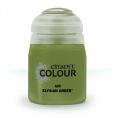 Air: Elysian Green