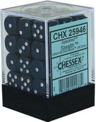 Chessex Dice