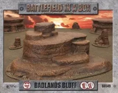 BB549 - Badlands Bluff