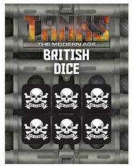 British Dice