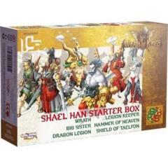Shael Han Starter Box