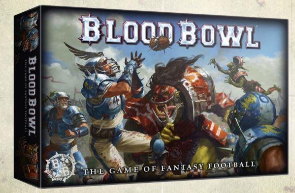 BLOOD BOWL (ENGLISH 2016 EDITION)