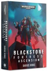 Blackstone Fortress: Ascension (Hardback)