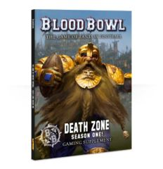 Blood Bowl - Death Zone Season One!