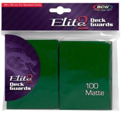 Deck Guard - Elite2 - Matte - Green