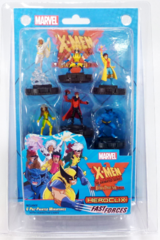 Marvel HeroClix: X-Men the Animated Series - The Dark Phoenix Saga Fast Forces