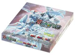 VINGOLF 2 - VALKYRIA CHRONICLES - Booster Box