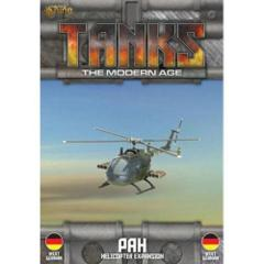 Tanks - The Modern Age - PAH - Helicopter Expansion - West German