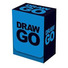 Draw Go - Deck Box