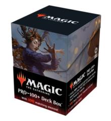 Ultra Pro - MTG: Innistrad: Midnight Hunt Commander Combo Box V1 - UPR18839