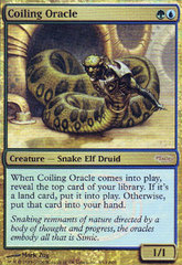 Coiling Oracle - Arena 2006