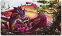 Dragon Shield - Mother's Day Feast - Playmat