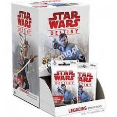 Star Wars Destiny: Legacies