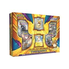 Alolan Raichu Figure Collection Box