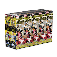 Marvel HeroClix: X-Men Xavier's School Booster Brick