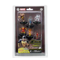 Marvel HeroClix: X-Men Xavier's School Fast Forces