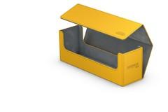 Ultimate Guard - Arkhive XenoSkin™ 400+ - Amber