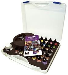Game Air - Basic Colors & Airbrush
