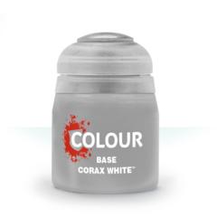 Base: Corax White