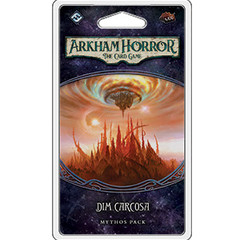 Arkham Horror LCG - Dim Carcosa Mythos Pack