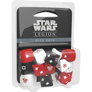 Legion Dice Pack