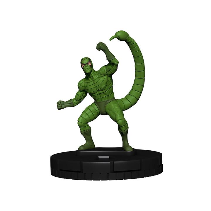 Scorpion - 030 - Uncommon