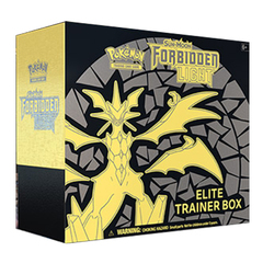 Forbidden Light Elite Trainer Box