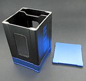 Box God - Seer - 100ct - Blue