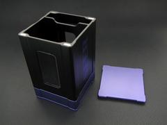 Box God - Seer - 100ct - Purple