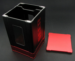Box God - Seer - 100ct - Red