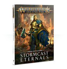 Order Battletome: Stormcast Eternals