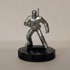 Iron Man - 017 - Uncommon