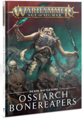 Death Battletome: Ossiarch Bonereapers