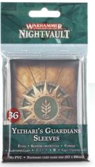 Ylthari's Guardians Sleeves