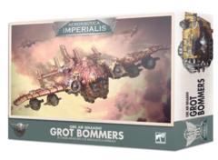 Aeronautica Imperialis Grot Bommers
