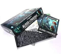 Warhammer 40,000: Blood of The Phoenix Box Set