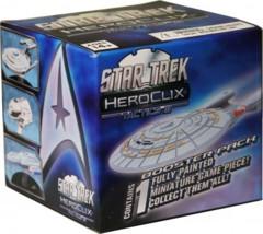 Star Trek: Tactics III 1-Figure Booster Pack Heroclix (Heroclix Sealed Product)