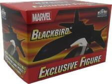 Blackbird #MP18-001 2018 Convention Exclusive Marvel Heroclix