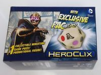 Felix Faust PAC Exclusive