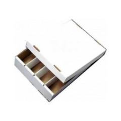 BCW 4000 Count Storage Box