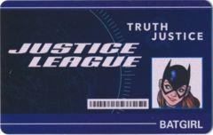 Batgirl (WFID-006)