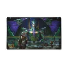 Dragon Shield Playmat: Jade Dynastes
