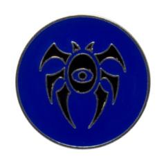 Guilds of Ravnica - Enamel Pin - Dimir