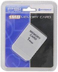 Hyperkin PS1 1MB Memory Card