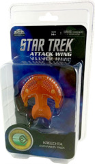 Star Trek: Attack Wing - Federation Ferengi Kreechta