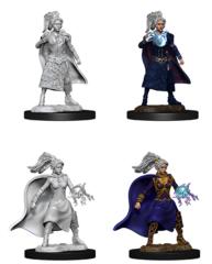 D&D Nolzur's Marvelous Miniatures - Female Human Sorcerer