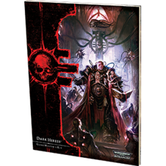 Dark Heresy: Game Master's Kit