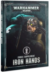 Codex Supplement - Iron Hands