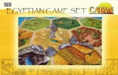 Catan Egyptian Game Set