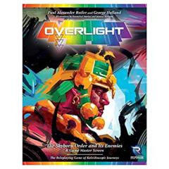 Overlight: GM Screen